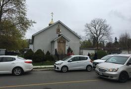 Вид храма, фото 1