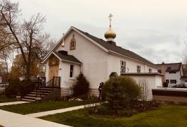 Вид храма, фото 5