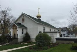 Вид храма, фото 3