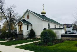 Вид храма, фото 4