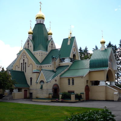 Holy Trinity Monastery. August 1-2, 2015 142