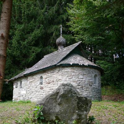 Holy Trinity Monastery. August 1-2, 2015 191