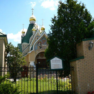 Holy Trinity Monastery. August 1-2, 2015 198